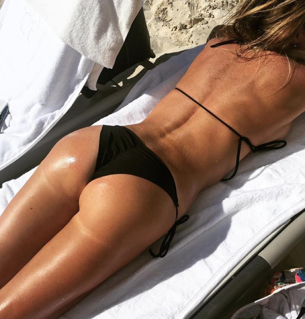 Nude beach ta exas