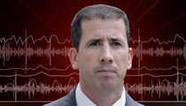 Ex-NBA Ref Tim Donaghy 911 Call: 'About to be a Major Altercation, I Did Bring a Hammer'