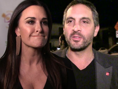 Kyle Richards, Mauricio Umansky Hit in Home Burglary