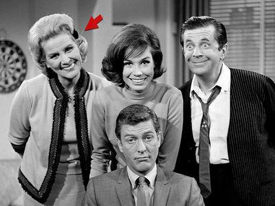 'Dick Van Dyke Show' Star Rose Marie Dead at 94
