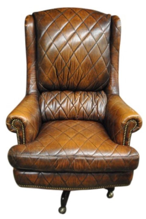 Executive Office Chair -- estimated: $200 - $500