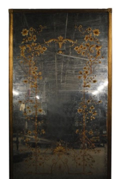 Palace Size Mirror -- $300 - $600