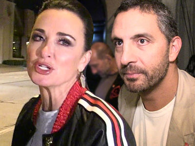 Kyle Richards and Mauricio Umansky Cleaned Out in $1 Million Burglary