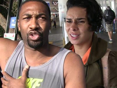 Gilbert Arenas Jumps in Tamar Braxton War and Attacks Laura Govan, Vincent Herbert Over Pregnancy Rumors