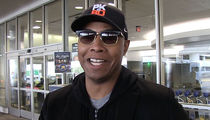 Caron Butler: Mark Wahlberg Directing My Movie Would Be a Dream Come True!!
