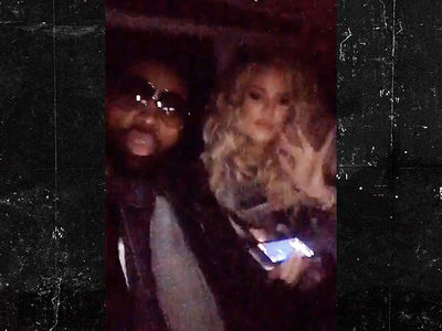 Tristan Thompson to Khloe Kardashian, You Look Bomb 6 Months Pregnant