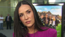 Demi Moore Settles Lawsuit with Family of Man Who Drowned in Her Pool