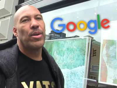 Google Fixes LaVar Ball Mistake, 'We Dropped the Ball'