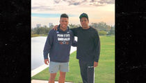 Jay-Z Signs Saquon Barkley to Roc Nation Sports