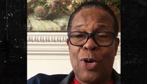 Rod Carew: I Have a Ferrari in My Body, Thanks to My New Heart!!