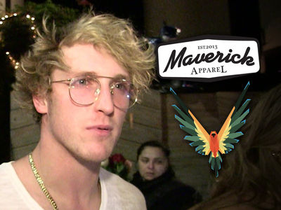 Logan Paul Hijacked Brand Name and Cost Maverick Apparel $4 Million, Claims Clothing Co.