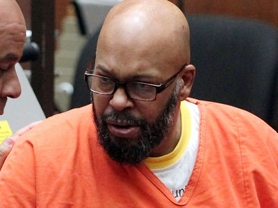 Suge Knight Accuses Cops of Eavesdropping on Calls with His Lawyers (UPDATE)