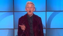 Ellen DeGeneres Slams Eric Trump for Suggesting She's Part of 'Deep State'