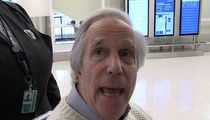 Trump and Bannon's 'Fire and Fury' Beef a Threat to U.S., Says Henry Winkler
