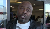 Donnell Rawlings All But Cleared in NYC Assault Case at Dave Chappelle Concert