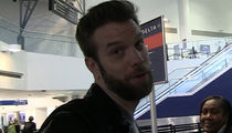 Anthony Jeselnik: 'I Take Great Pleasure' in Alleged Patriots Drama