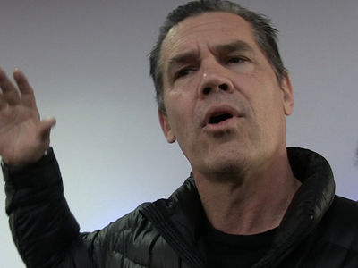 Josh Brolin Reveals Location Scout for 'Sicario' was Kidnapped in Mexico