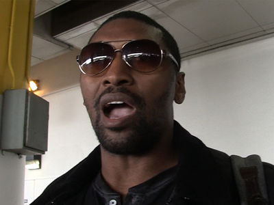 Metta World Peace: I Can Ease Tensions with N. Korea!