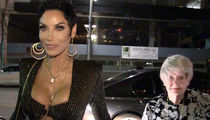 Nicole Murphy Celebrates Turning 50 with Mother