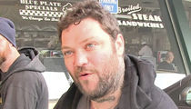 Bam Margera Arrested for DUI
