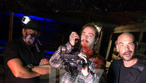 Post Malone Could Have a Career in Ghost Hunting, Says Zak Bagans