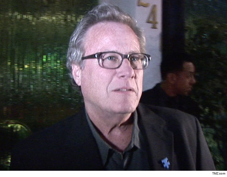 Home Alone Dad John Heard Had Various Narcotics In System At Time