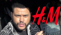 The Weeknd Cuts Ties with H&M After Racist Ad