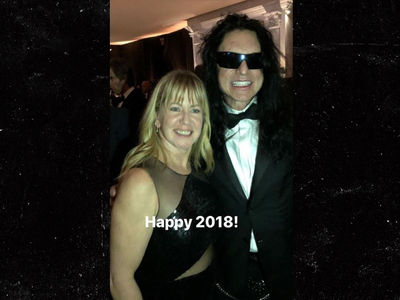 Tonya Harding and Tommy Wiseau Score at the Golden Globes
