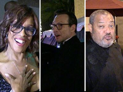 Oprah Should Run for President in 2020
