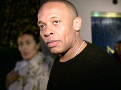 Dr. Dre Hints 'Detox' Ain't Dead, Working On New Songs