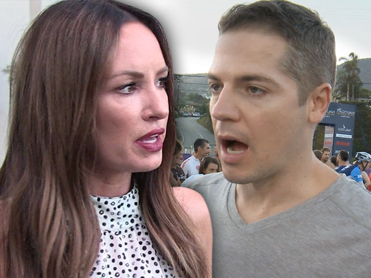 E! exec scoffs at criticism that it was wrong to pay Catt Sadler less than Jason Kennedy.
