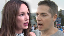 E! Exec Defends Decision to Pay Catt Sadler Less than Jason Kennedy