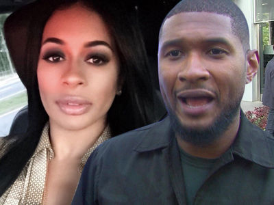 Usher Herpes Accuser Sues Insurance Company for Releasing Records