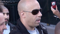 Vin Diesel Sued by Producer for 'xXx: Return of Xander Cage'