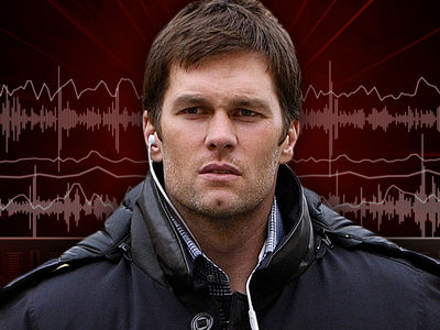 Tom Brady: I Didn't Run Garoppolo Out Of New England