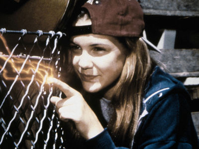 Alex on 'The Secret World of Alex Mack' 'Memba Her?!