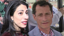 Huma Abedin and Anthony Weiner Settling Divorce Out of Court