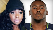 Jerry Rice's Daughter Tells Cops NFL Ex-BF Choked Her, He Denies Allegation