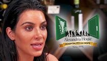 Kim Kardashian Inspires NFL Star Branden Albert to Donate $1 Mil to Charity
