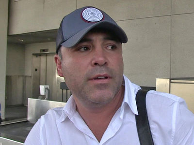 Oscar De La Hoya Off the Hook In DUI Case