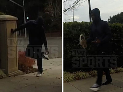 Myles Jack Steps In Dog Poop, Craps His Jordans