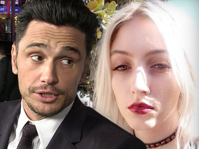 James Franco Accuser Defends Tweet About Ruining People's Lives