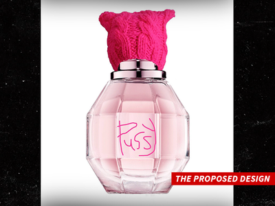 Women's March Pussyhats Inspire New Fragrance