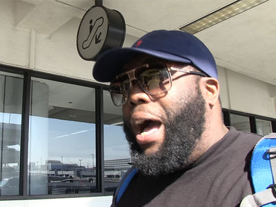 Killer Mike Likes Oprah Winfrey, But Picks Ohio Politician for President