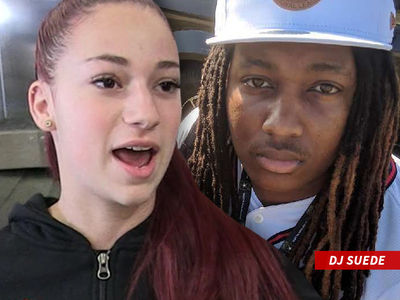 Danielle Bregoli Sues DJ Suede for Using 'Cash Me Outside' Track