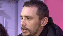 James Franco No-Show at Critics' Choice, Upset, Frustrated