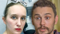 James Franco Accuser Sarah Tither-Kaplan Wants Apology, 'I Still Have Love for Him'
