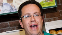 Jared Fogle Says Let Me Out of Prison!