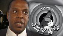 Jay-Z Files Trademark for 'Jaybo' from 'Story of O.J.'