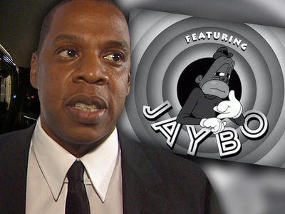 Jay-Z Files Trademark for 'Jaybo' from 'Story of O.J.'